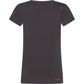 La Sportiva Alakay T-Shirt Women carbon